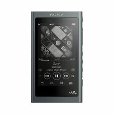 Sony Walkman NW-A55/B 16GB Audio Player - Black