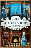 The Miniaturist von Burton, Jessie | Buch | Zustand gut