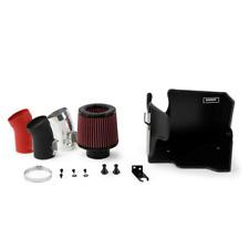 Mishimoto Cold Air Intake Filter Kit for Mini Cooper S Turbo F55 F56 Black WBK