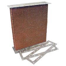 Radiator Core B 50 520 530 Ab1608r Ab4666r Ab3599r John Deere 330