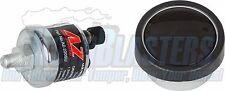 Air Zenith Digital Air Pressure Gauge Black Air Ride Suspension