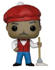 Akeem (McDowells) US Exclusive Pop! Vinyl Coming to America