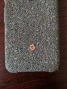 Google - Pixel 4a Case Rock Candy lightly used