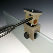 "Adjustable Vehicle Car Window Mount Monocular/Telescope ""Tripod"" Clamp"