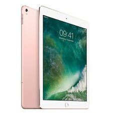 "Apple iPad Pro 10.5 Rosegold 64GB LTE iOS Tablet 10,5"" RetinaDisplay 12MPX"