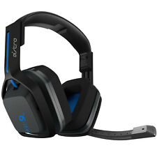 ASTRO A20 Wireless Headset für PS4 Auch mit PC und Mac ASTRO A20 Gaming Headset