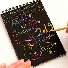 Cartone Disegna Schizzi Note per Bambini Giocattolo Quaderno per appunti CH