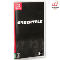 NEW Undertale RPG 8-4 Hachinoyon SWITCH REGION FREE Japan import F/S w/tracking