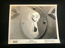 "Vintage 1960's Disney Peter Pan Tinkerbell Press Photo 8x10"" PP-19"