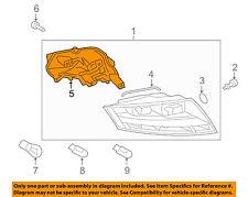 AUDI OEM TT Quattro Taillight Tail Light Lamp-Mount Holder Right 8J0945258A