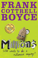 Millions, Cottrell Boyce, Frank , Good | Fast Delivery