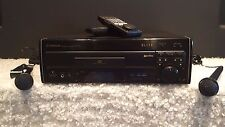 RARE PIONEER ELITE CLD-53 (LD/CDV/CD) PLAYER PRISTINE CONDITION+2 MIKES+ 55 LD'S