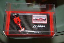 BBR - Michael Schumacher - FORMULA 1 WORLD CHAMPION - Malaysia Grand Prix TAMEO