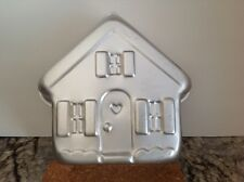 Wilton House Cake Pan 2105-2070. Doll house, dog house, cabin. $14 Ships Free