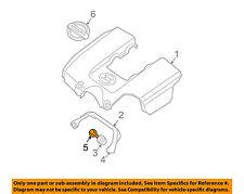 NISSAN OEM Engine Appearance Cover-Engine Cover Bolt 081466202H