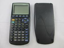 vintage calculator: TEXAS INSTRUMENTS TI-83