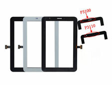 "Touch screen Glass Digitizer replace For Samsung Galaxy Tab2 7.0"" P3100 P3110"