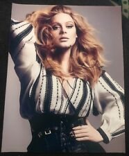 ADELE SIGNED 8X10 PHOTO ROLLING IN THE DEEP W/COA+PROOF RARE WOW