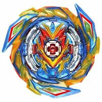 New Beyblade Burst SuperKing Booster B-163 Brave Valkyrie.Ev'2A Without Launcher