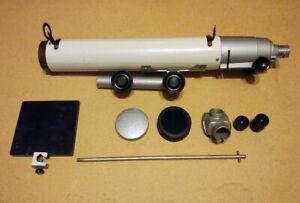 Telescope 60/600 USSR Soviet Spyglas RTM