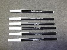 OVER THE HILL - Happy 40th Birthday -  fun party favor pens