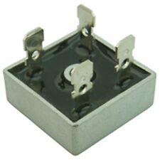 5PCS KBPC3510 35A 1000V Metal Case Single Phase Diode Bridge Rectifier