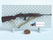 Dragon 1/6 Scale Action Figure WW2 USA USMC Airborne M1 Carbine Gun Model G_M1