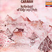 Caravan - Land Of Grey & Pink