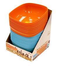 Boyz Toys RY687 Brightly Coloured Durable Plastic Picnic BBQ Serving Bowl New