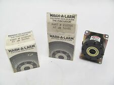 LOT OF 2 - 210305 New Target Tech Back-Up Alarm 12 - 36 VDC & 97 dB FREE Ship