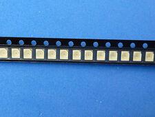 1000 blaue SMD-TOP-LEDs PLCC2 PLCC 2,  LBT676, Neu RoHS unbenutzte Gurtware