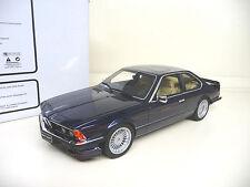 1:18 Otto Mobile BMW M635 CSI  B7 Turbo E24 Turbo Alpina 1985 NEW SHIPPING FREE
