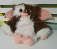 GIZMO PLUSH TOY MOGWAI PLUSH TOY GREMLINS CHARACTER TOY APPLAUSE 1990 28CM