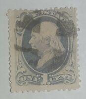 US Stamp #156 - Used