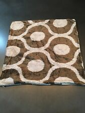 pottery barn pillow cover 18x18
