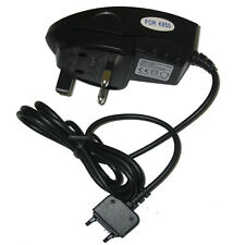 Replacement Mains Travel Charger For SE C702 C702i C902 C902i C905 W995 C510 UK