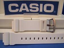 Casio Watch Band G-5600 A-7,DW-6900,GW-6900,GW-M5600,DW-5600 FS.white G-Shock
