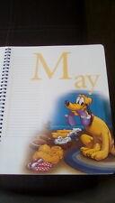 the Art of Disney Vacation Club Dvc Calendar Any Year