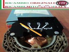 Manometro Livello pressione Olio FIAT 127 FIORINO Level Manometer Oil Pressure