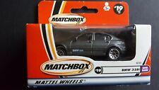 MATCHBOX BMW 328i 19/75 MINT IN SEALED BOX