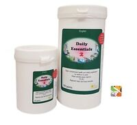 300g Daily Essentials 2, Concentrated Pet Bird Supplement, Finch, Budgie, Parrot