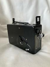 Vintage Cine Kodak Model BB Junior 8mm Movie Camera And Case
