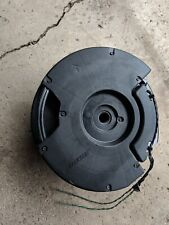 saab 9 5 rear speaker replacement