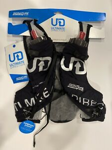 Ultimate Direction Women's HALO Vest Hydration Pack Running Vest, Size Small-NWT