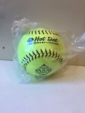 Worth ProTac Hot Dot 12 in. Softball