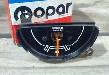 Mopar Ammeter, Coronet, Cordoba, Charger '75 - '83, Genuine Meter, Part #3593644