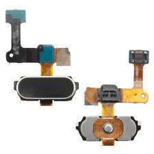 Para Samsung Galaxy Tab S2 9.7 Home Botón Key Flex Cable Assembly Negro SM T810