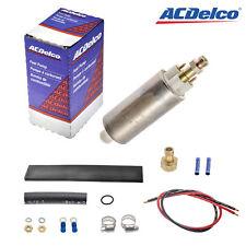 New Acdelco Fuel Pump EP-288 Fits Ford Escort L4-1.9L w//T.B.I 1987-1990