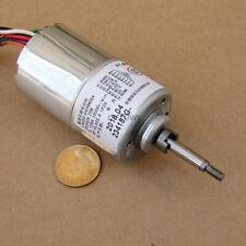 Motor sin escobillas DC exterior Rotor Micro 3 fases 9 polos 28.9 mm diámetro De Bobina Motor