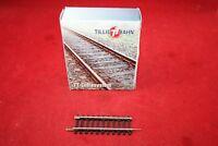 Tillig 83132 TT 1 x Übergangsgleisstück Standart-Modellgleis 57 mm/NEU